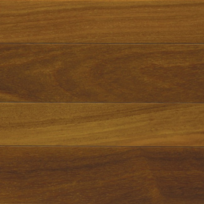Brazilian teak cumaru unfinished solid floors 3 4 x 5 for Teak flooring