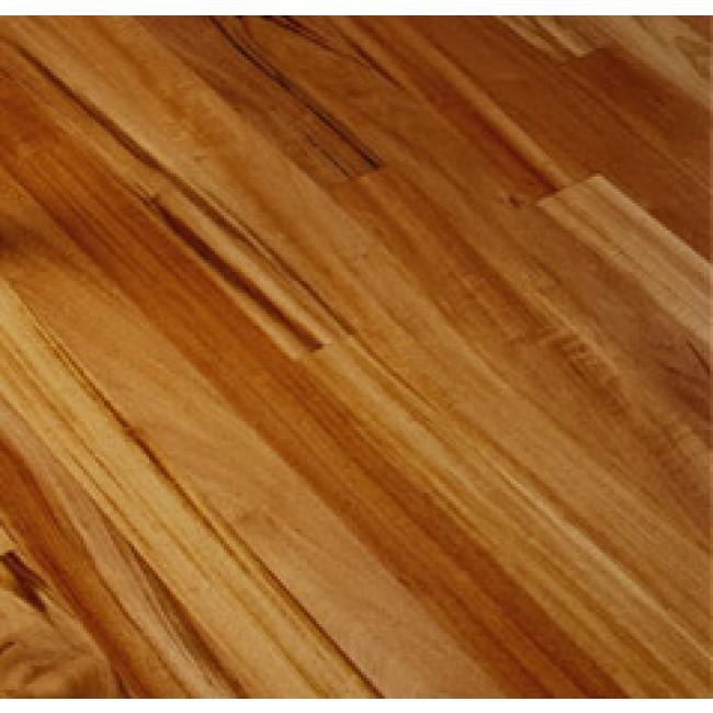 Tigerwood Brazilian Koa Unfinished Solid Floors 3 4 X