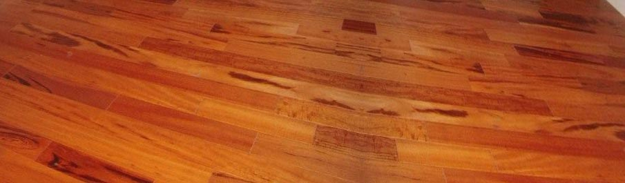 Tigerwood Hardwood Floors